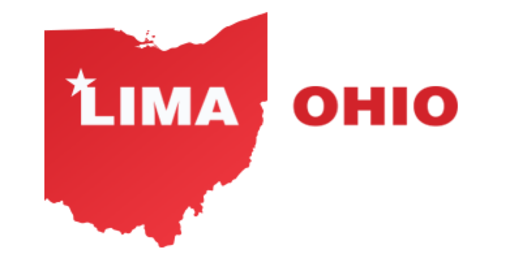 Logo for Lima, OH