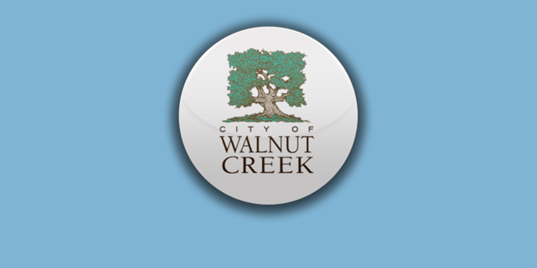Logo for Walnut Creek, CA