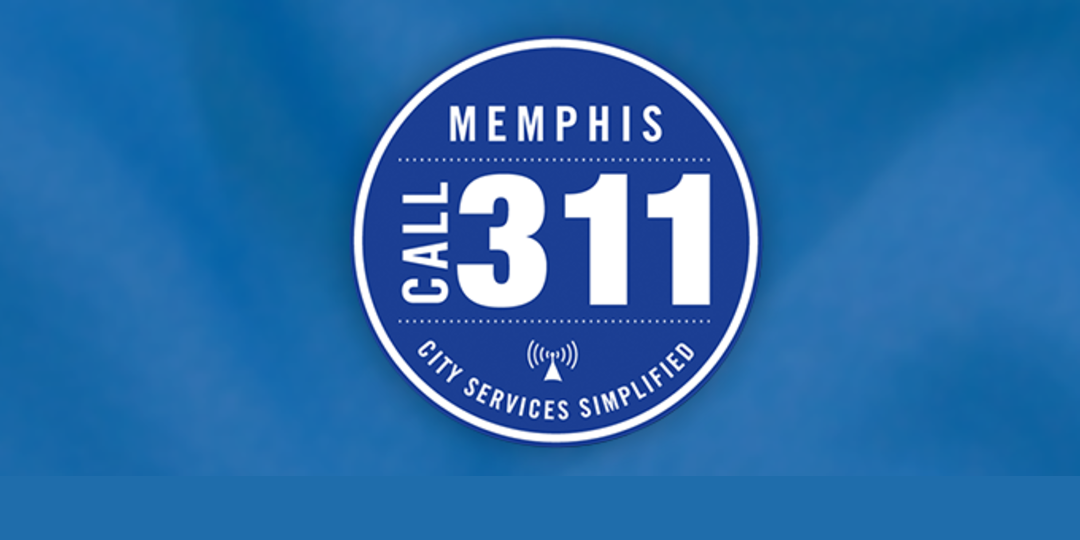 Logo for Memphis, TN
