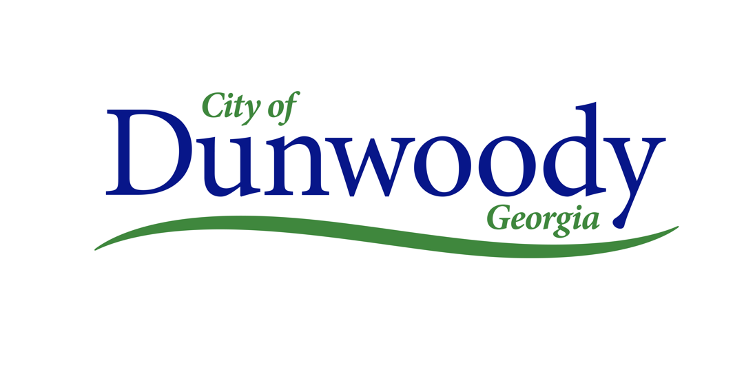 Logo for City of Dunwoody