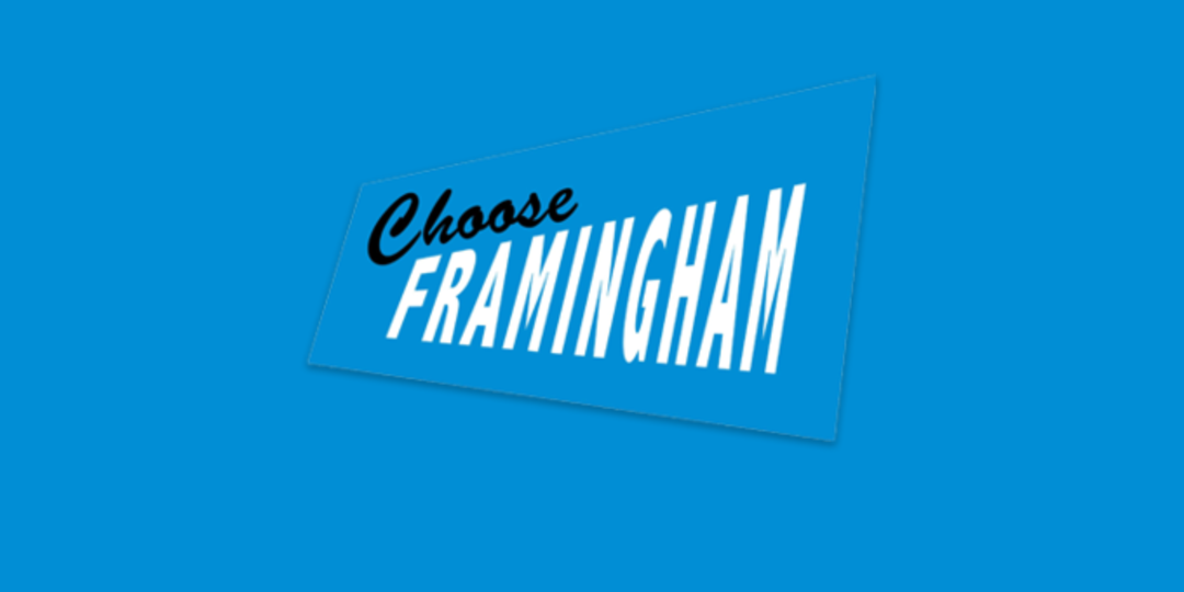 Logo for Framingham, MA