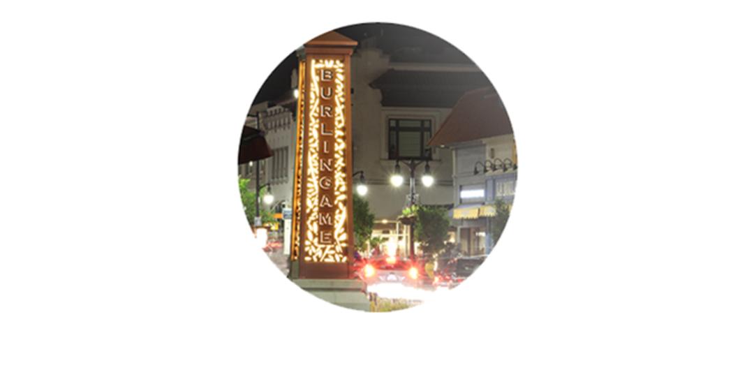 Logo for accessBurlingame