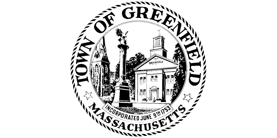 Logo for Greenfield, MA