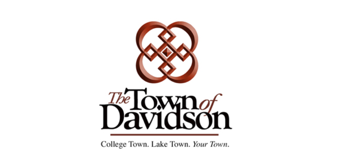 Logo for Davidson, NC