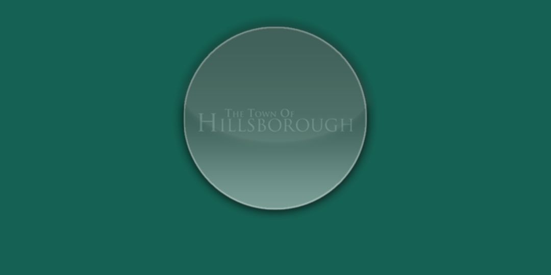 Logo for Hillsborough CA