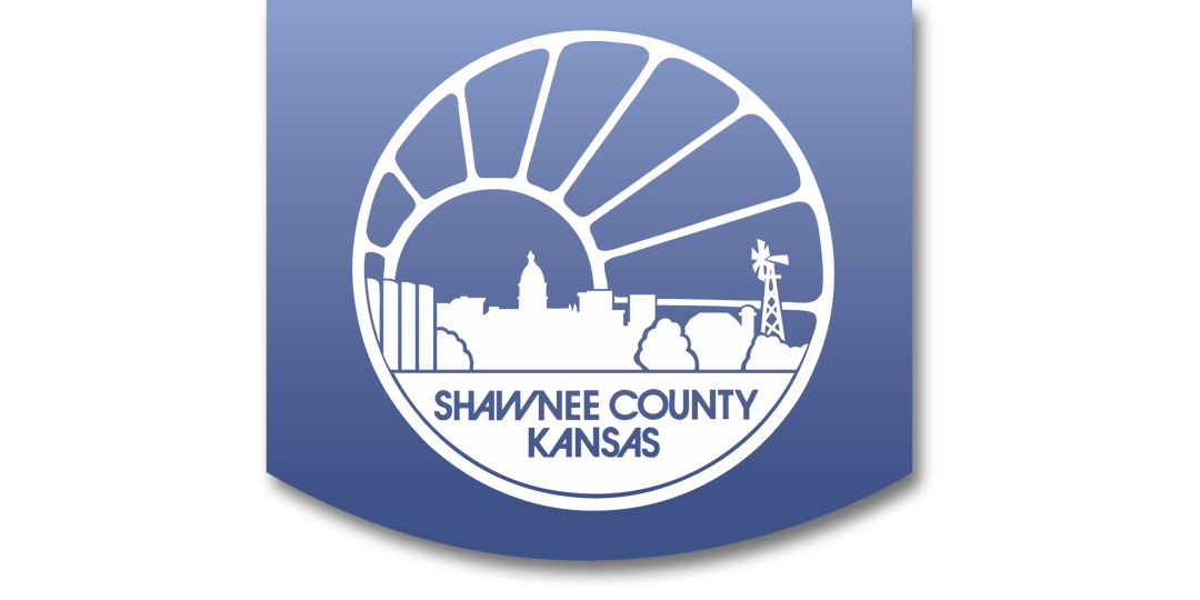 Logo for Shawnee County, KS