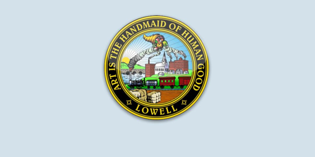 Logo for Lowell Neighbors
