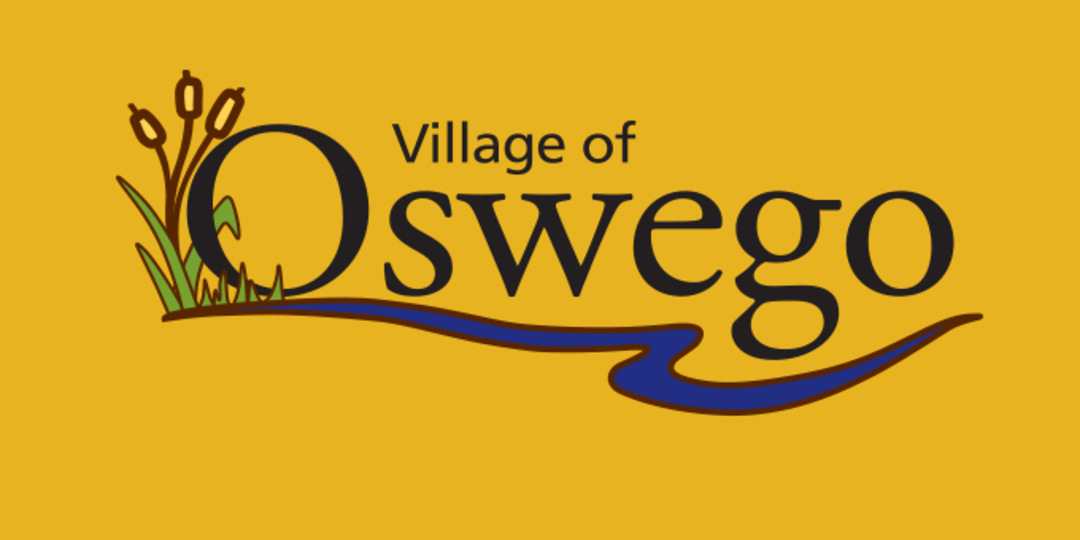 Logo for Oswego, IL