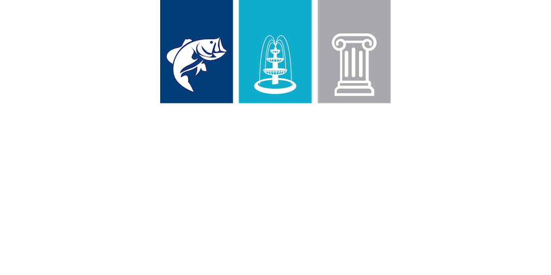 Logo for Eufaula, AL