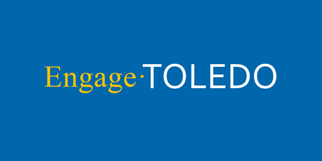 Logo for City of Toledo