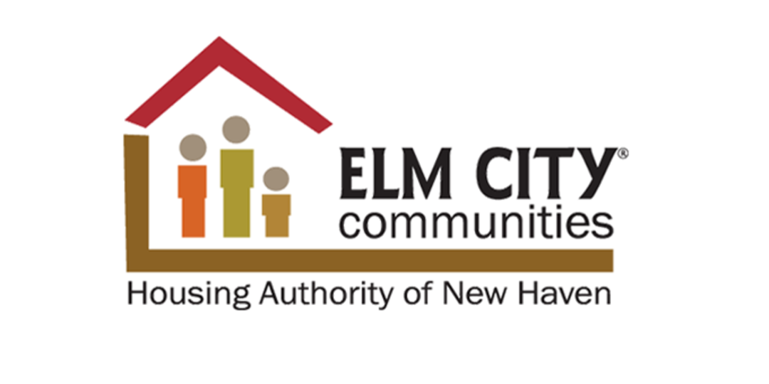 Logo for Elm City Communities/Housing Authority of New Haven