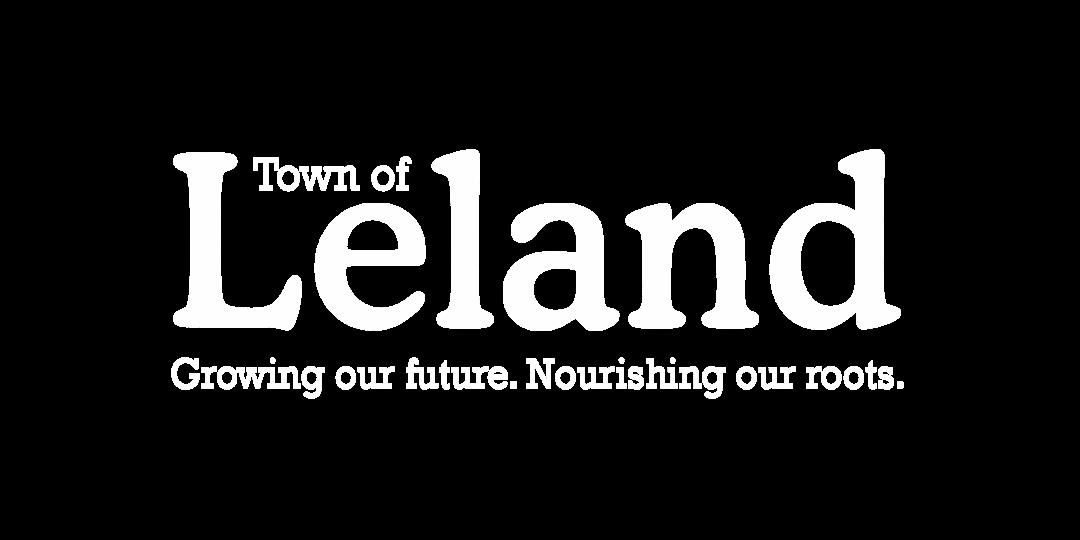 Logo for Leland, NC