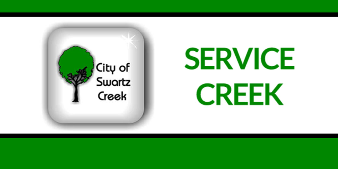 Logo for Swartz Creek, MI
