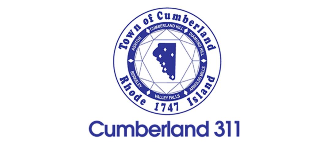Logo for Cumberland, RI