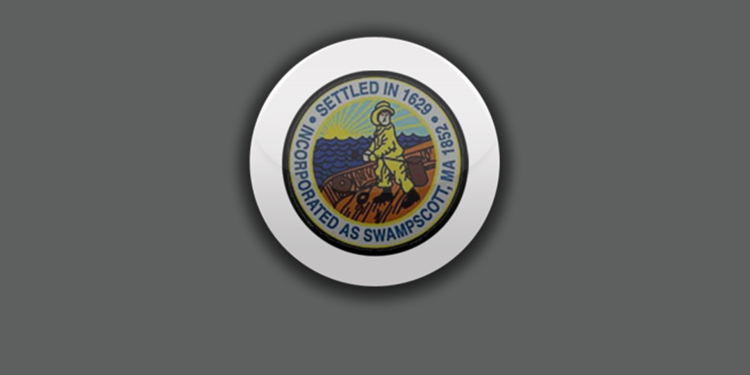 Logo for Swampscott, MA