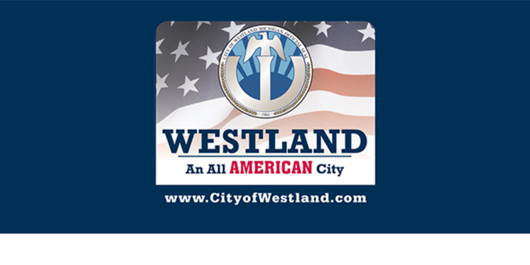 Logo for City of Westland, MI