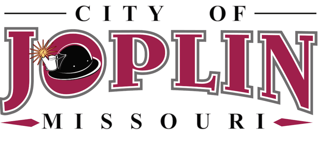 Logo for City of Joplin
