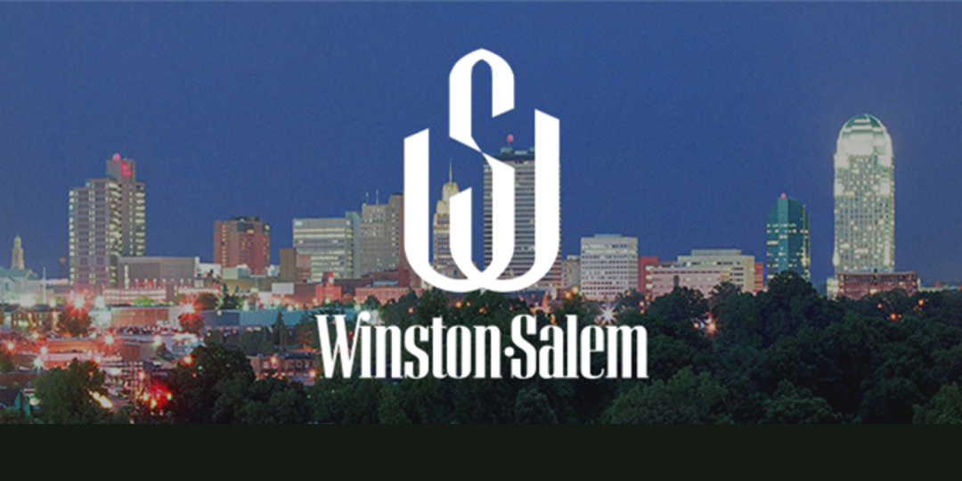 Logo for Winston-Salem, NC (CityLink 311)