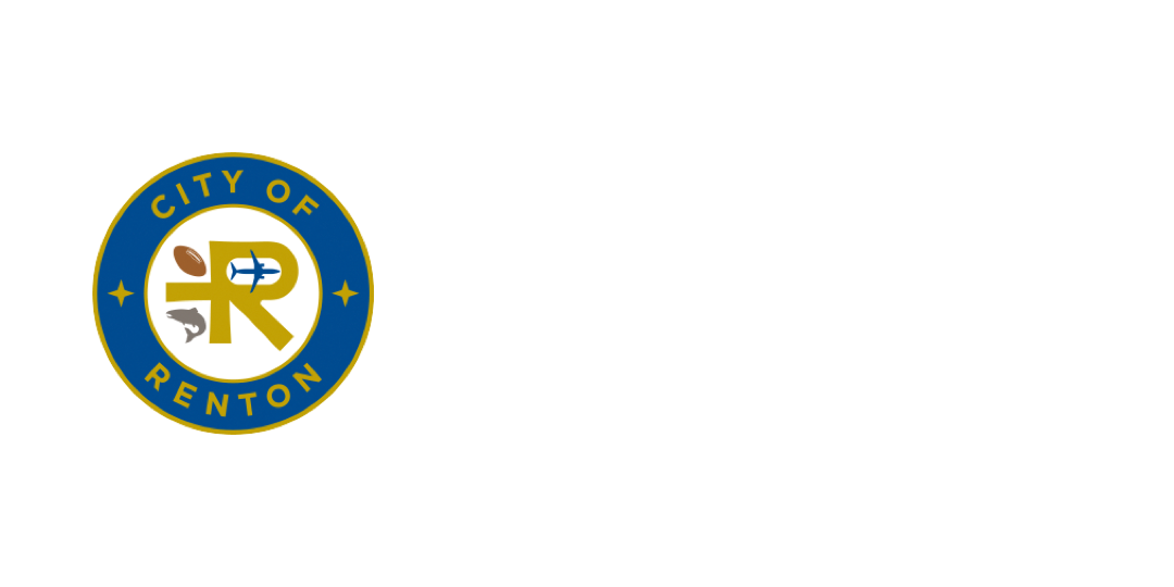 Logo for Renton, WA