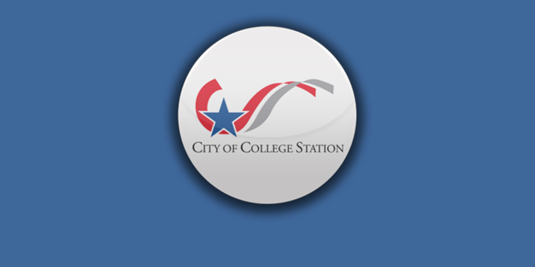 Logo for City of College Station
