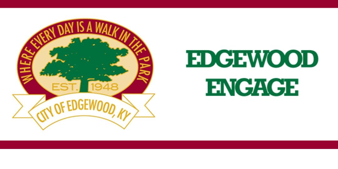 Logo for City of Edgewood