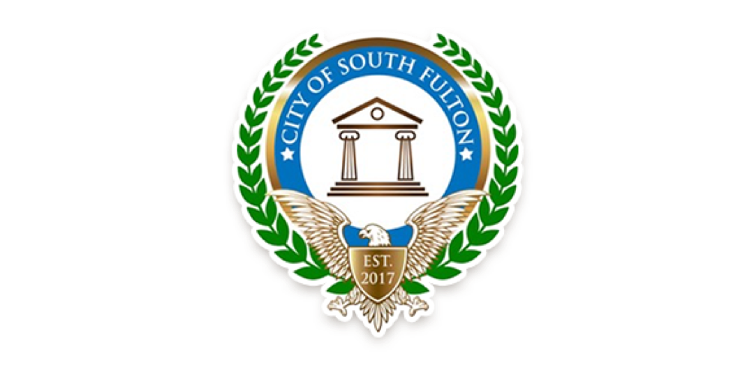 Logo for South Fulton, GA
