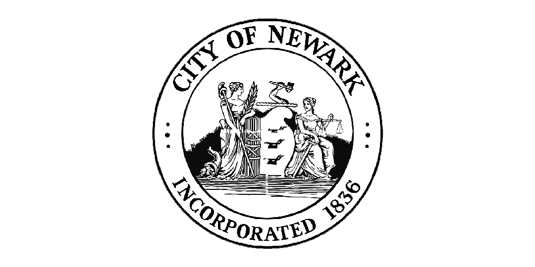 Logo for City of Newark