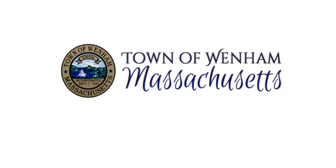 Logo for Wenham, MA