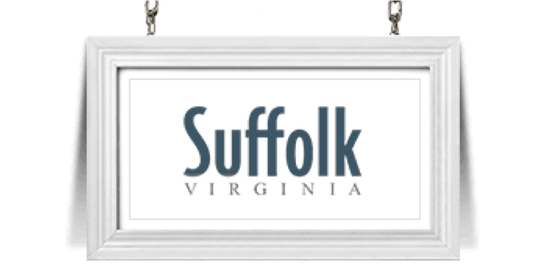 Logo for Suffolk, VA