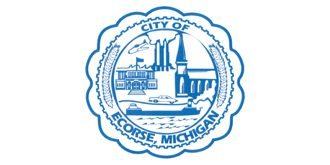 Logo for Ecorse, MI