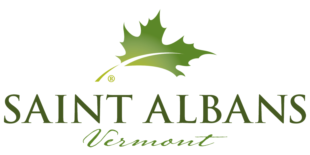 Logo for City of St. Albans