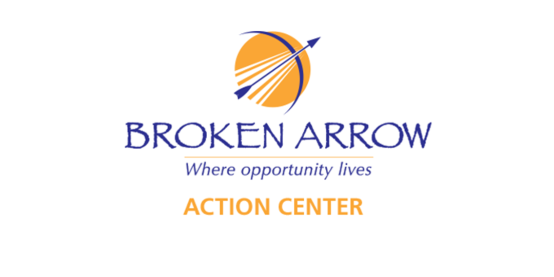Logo for Broken Arrow, OK