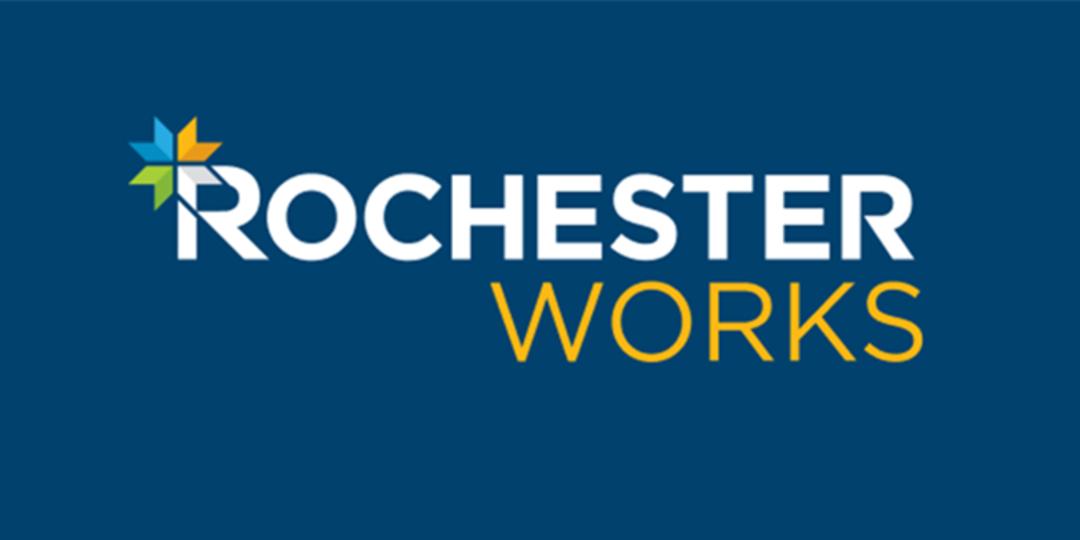 Logo for Rochester, MI