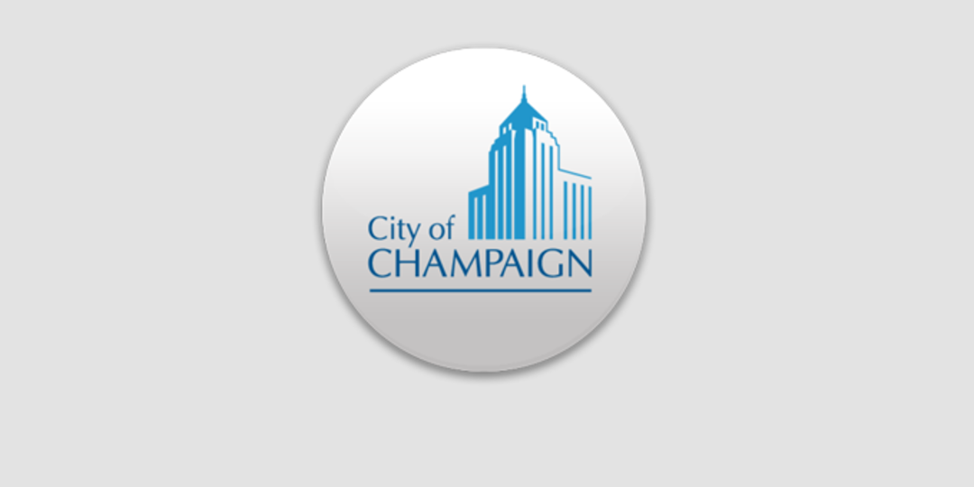 Logo for Champaign, IL