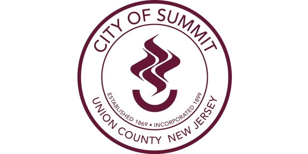 Logo for Summit, NJ