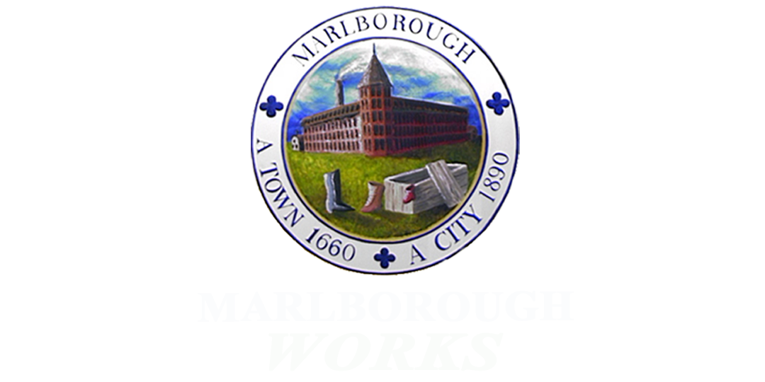 Logo for Marlborough, MA