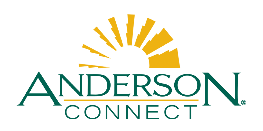 Logo for City of Anderson