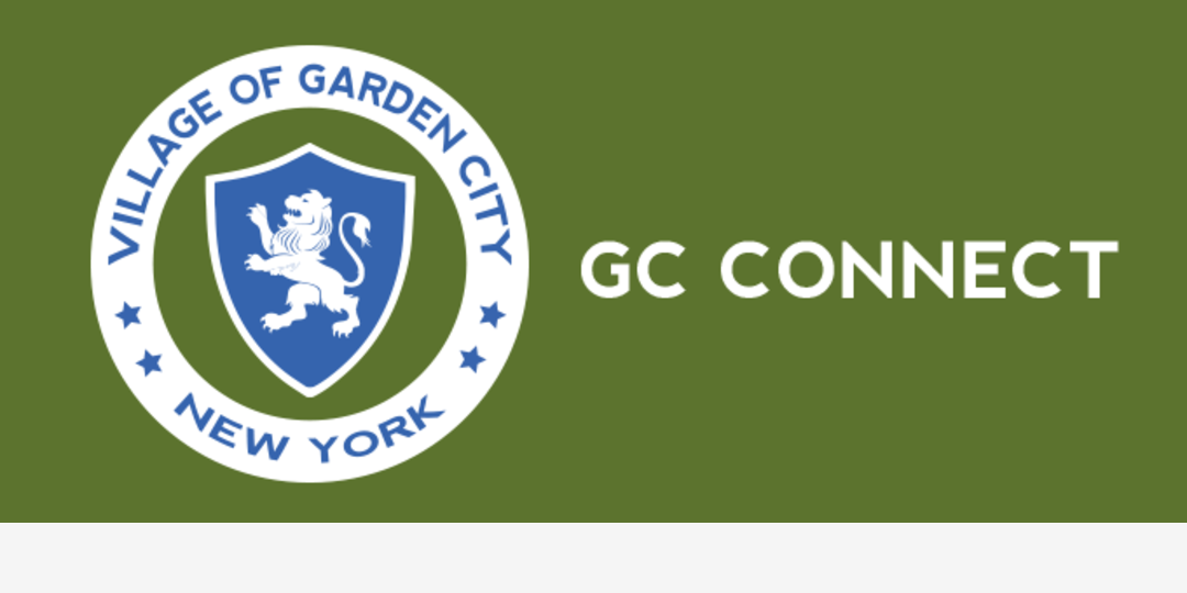 Logo for Garden City, NY