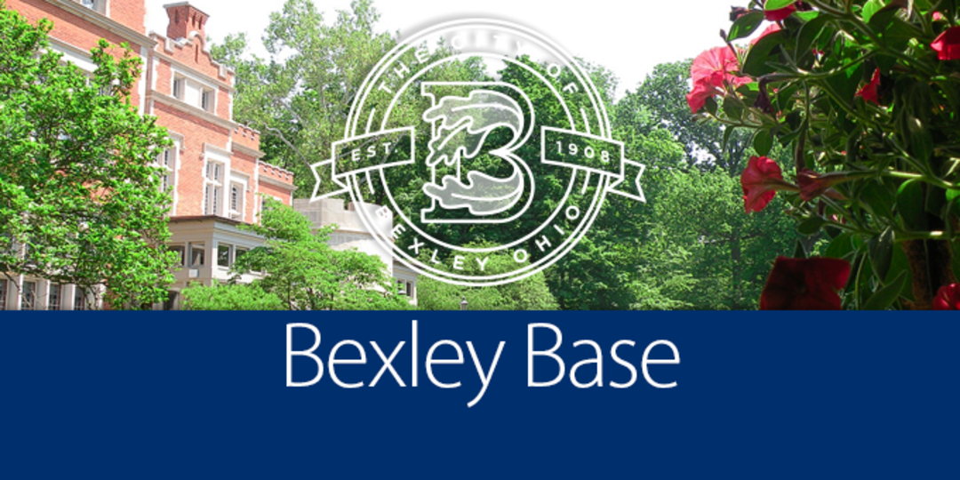 Logo for City of Bexley