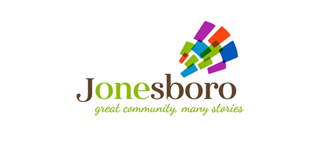 Logo for Jonesboro, GA