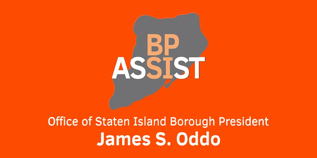 Logo for Staten Island, NY
