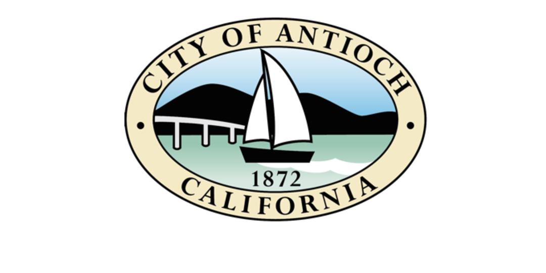 Logo for Antioch, CA