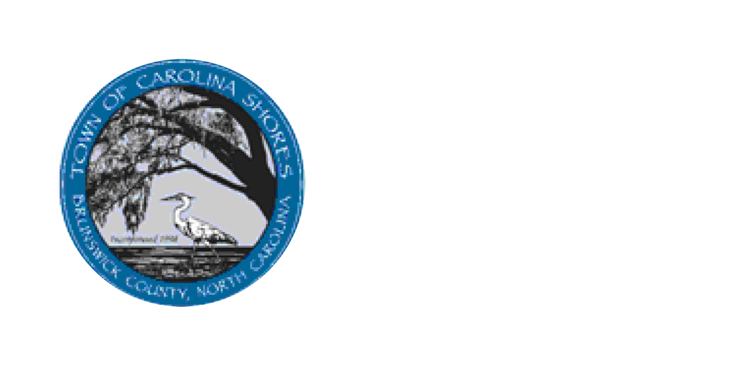 Logo for Carolina Shores, NC