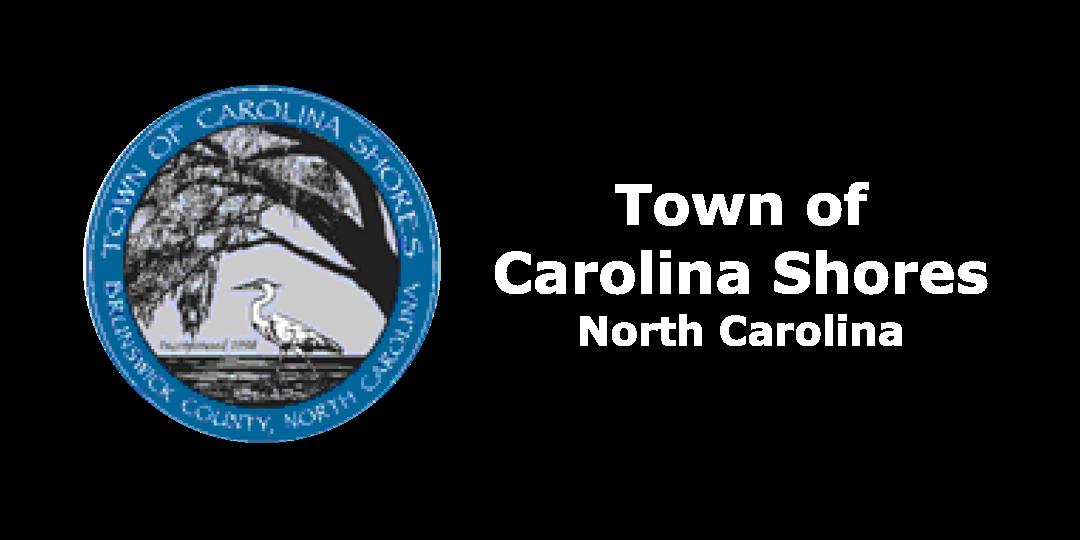 Logo for Carolina Shores, NC