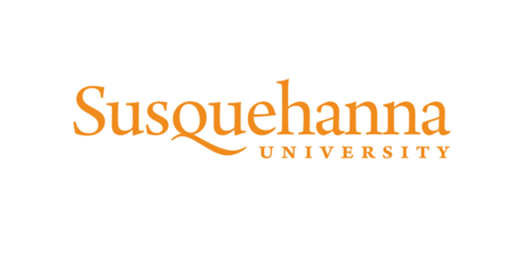 Logo for Susquehanna University