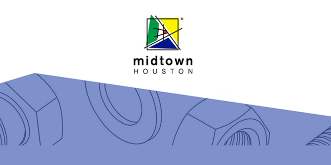 Logo for Midtown Houston