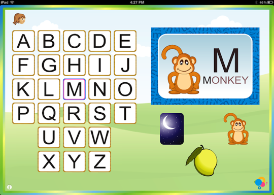 Alphabet Starts With Abc Abc Alphabet Phonics is a Fun