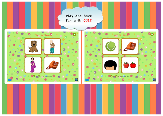 Language Learning Apps: Hindi 100 Words for iPad and iPhone