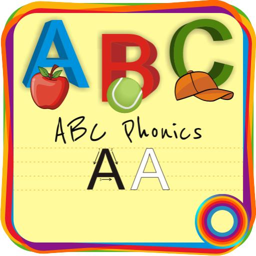 Language Learning Apps: Spanish Alphabet Phonics for iPad and ...