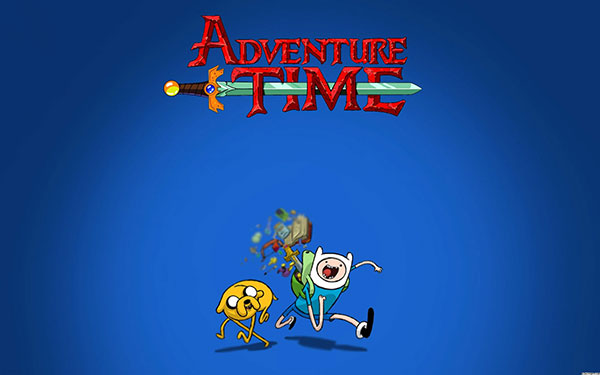 Adventure Time Show